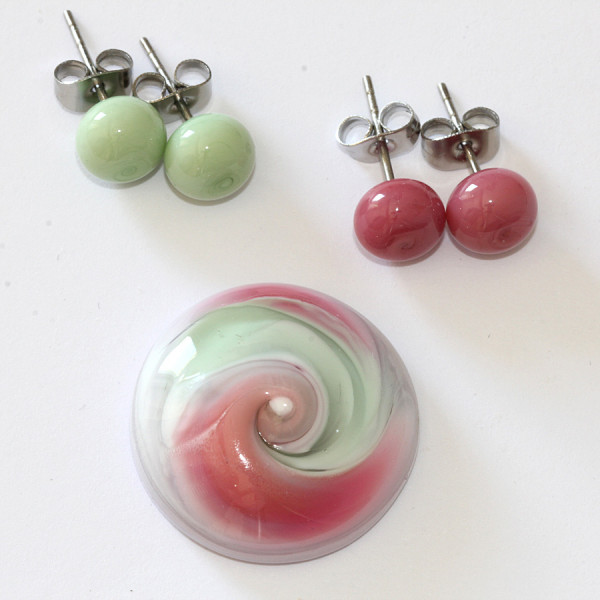 Ring-Top mysticpink-mint