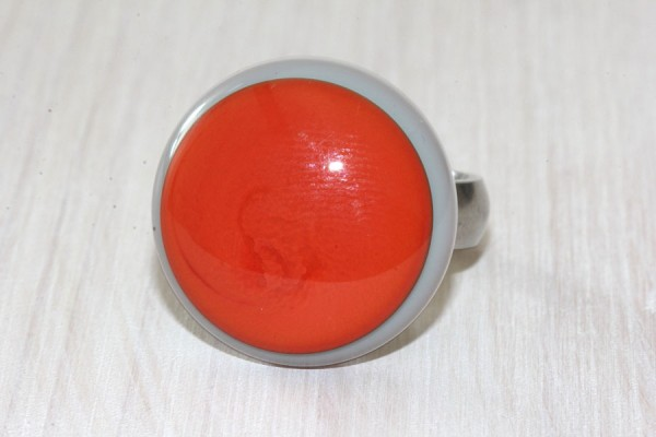 Ring-Top korallrot